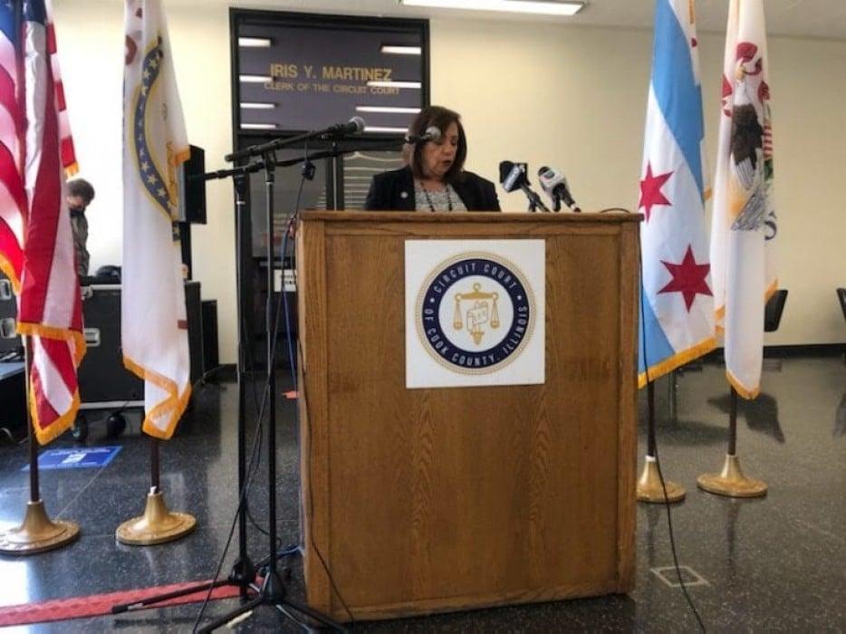 BGA Opposes Circuit Court Clerk's Watered-Down Transparency Bill